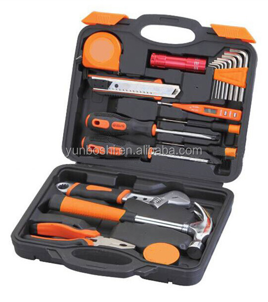 21pcs maintenance car repairing hand tool set