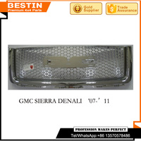 NEW high quality GMC Sierra Denali 07-11 Truck Car Grille