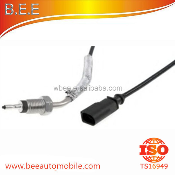EGT Exhaust Gas Temperature Sensor For Audi A1 1.6 TDI TURBO 03L906088FA