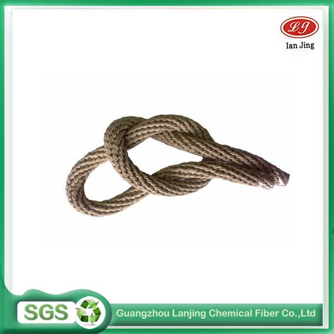Braided rope 15mm woven strap durable rope