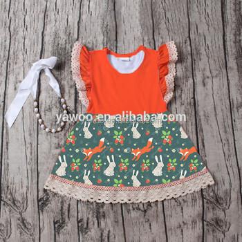 62bf5ad984023 2018 girl easter dress girl dress fancy orange dresses for baby girl ...