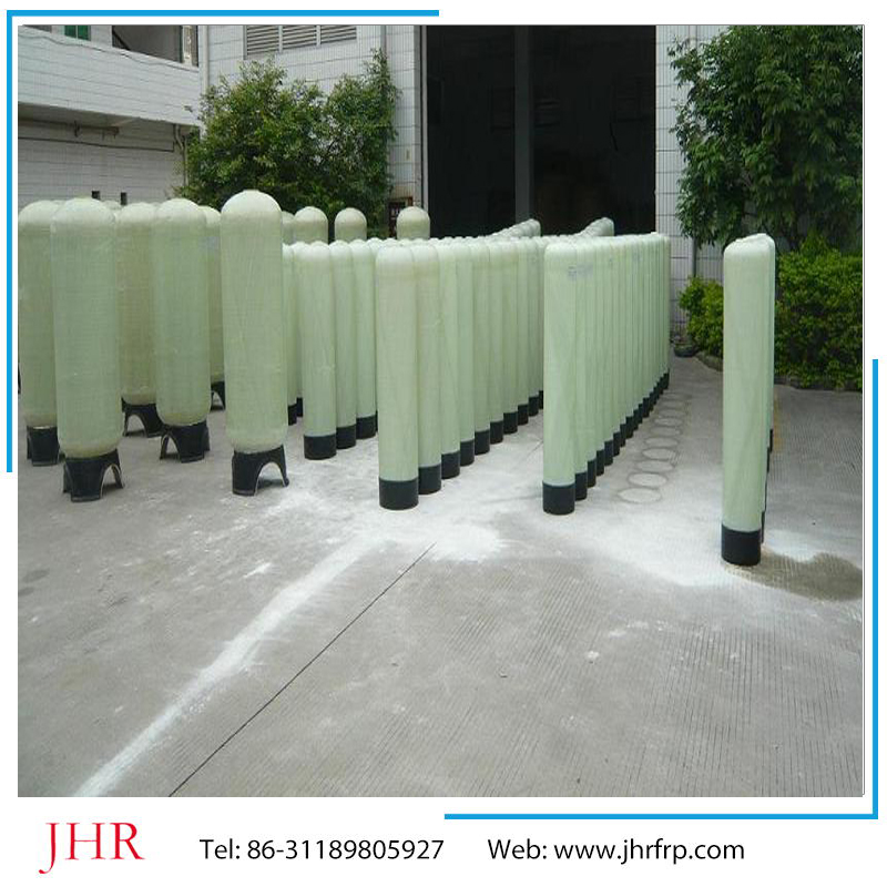 frp water softener tank / activated carbon filter tank