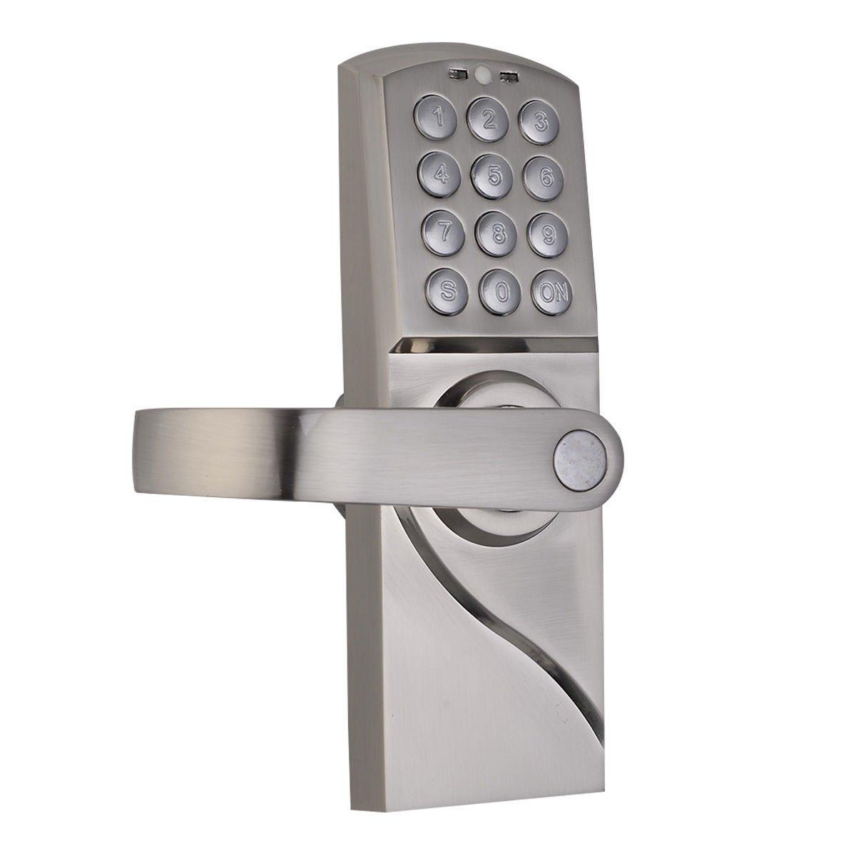 Buy Generic YCUS150720-248 dle NewKeypad Secu Security ...