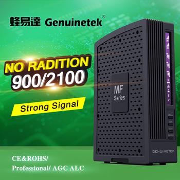 Genuinetek Mobile Signal Booster2g 3g 4g Gsm Wcdma 900 2100 ...