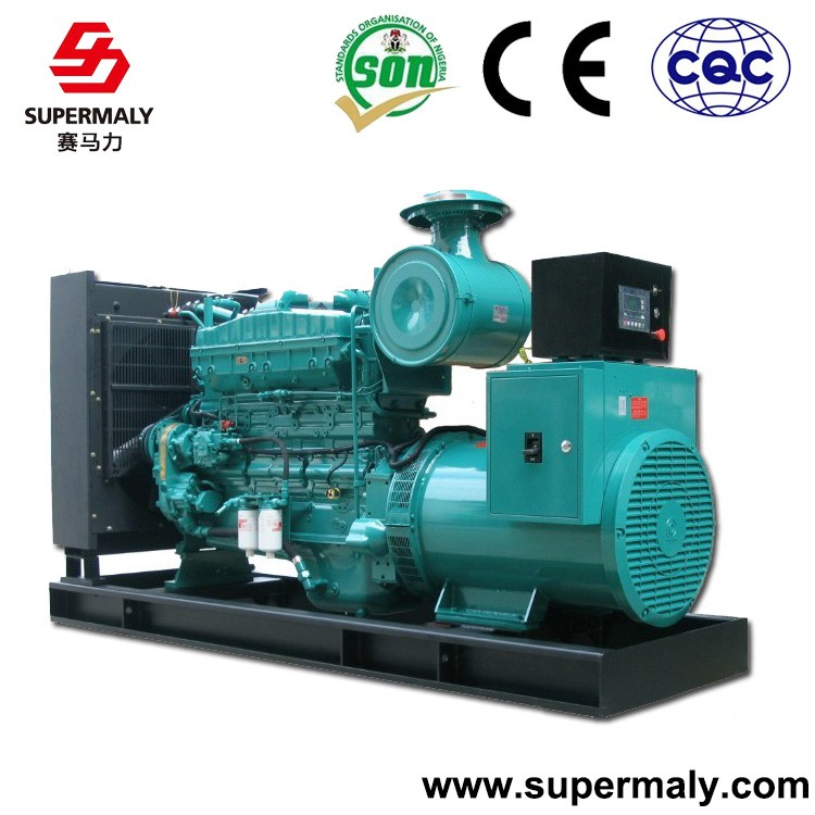 Hot! 20-1000kw small water cooled diesel generator