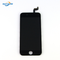Maxshine LCD Touch Screen For Iphone 5 5s se 6 7 8 X Digitizer Display oem full assembly replacement wholesale