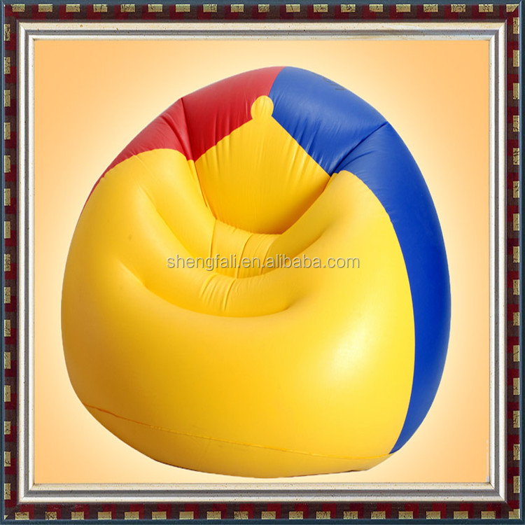inflatable lazy boy sofa chair for sale
