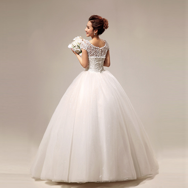 Korean Wedding Dress Wholesale, Wedding Dress Suppliers - Alibaba