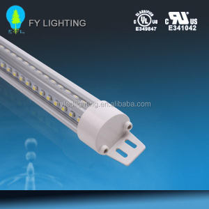 New style promotional 1200mm fluorescent t8 t4 led tube