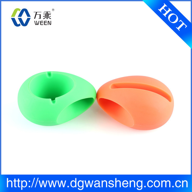 Portable Egg Shaped Stand Speaker For Iphone 6 /factory Oem Hot ...
