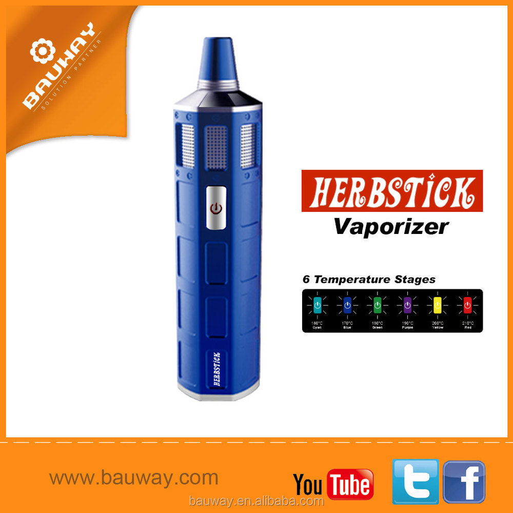 China import electronic cigarettes dry herb vaporizer herbal vaporizer