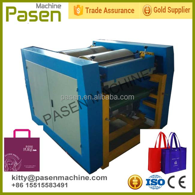 Factory price Polythene bag printing machine/Pp woven sack printing machine/Non-woven digital printing machine