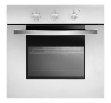 60cm electric built in oven
