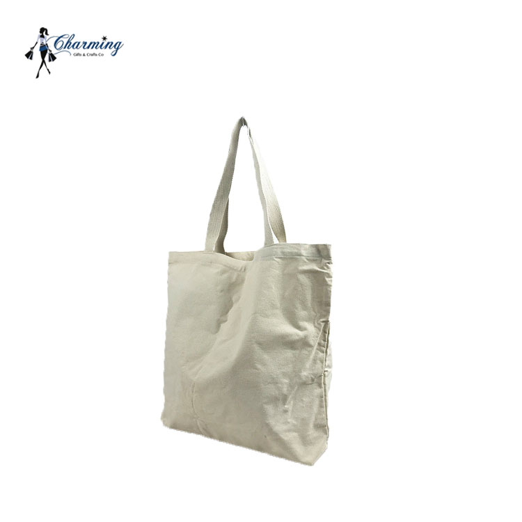 2018 Factory Supply Unique Design Canvas Cotton Recycle Eco Bag Ping 100 Product On Alibaba