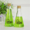 custom food grade Glass Milk Bottle Juice Bottle Beverage Bottle