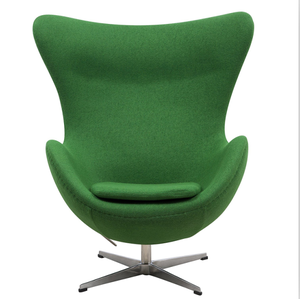 Astounding Green Egg Chair Green Egg Chair Suppliers And Manufacturers Creativecarmelina Interior Chair Design Creativecarmelinacom
