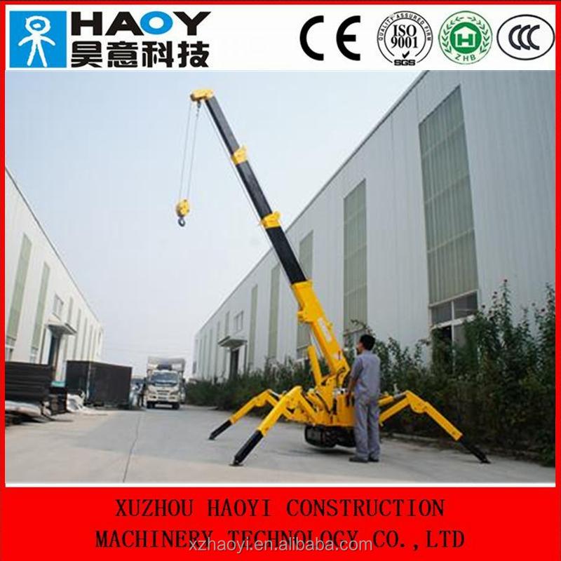 Mobile Lift Crane Price,Small Construction Crane For Sale