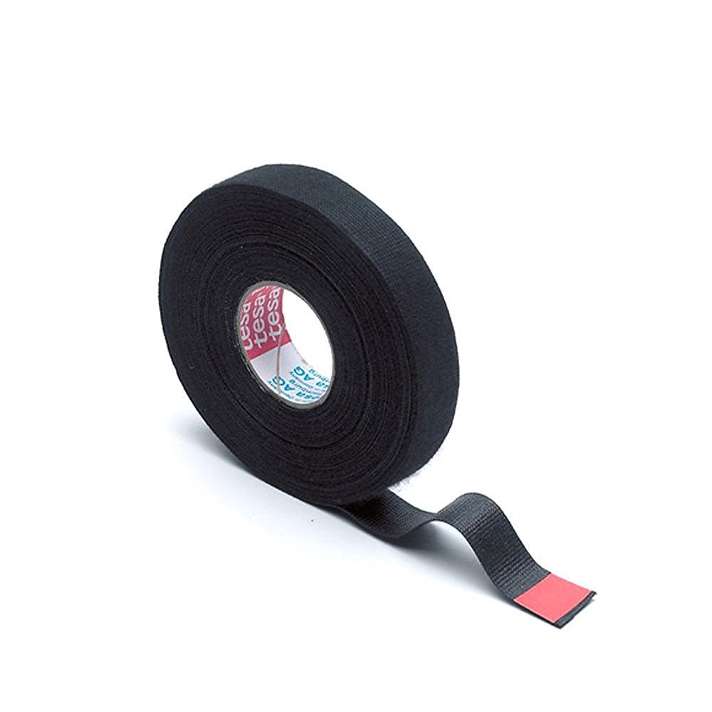 Cheap Car Wiring Loom Find Deals On Line At Alibabacom Automotive Harness Get Quotations Tesa 51608 15 Original Adhesive Cloth Fabric Tape 19 Mm X 25