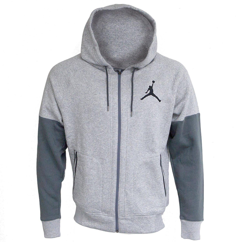 Jordan fleece jacke