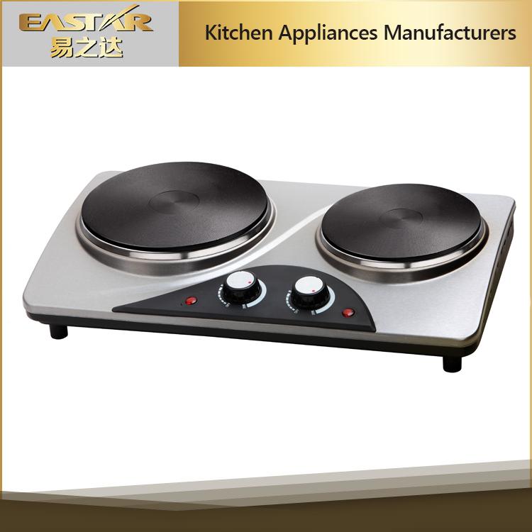 K 252 Che Applience Industrielle Elektrische Herd Kochplatte 2