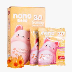 Pectin Gummy Bears Wholesale, Bears Suppliers - Alibaba