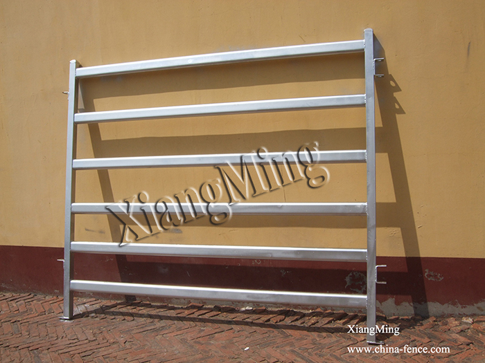 Cattle Gate, Panel, Race Bow Cattle Ranch Equipment