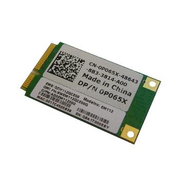 Dell Vostro A860 QMI WLAN EM112 Treiber Windows 7