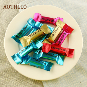 AOTHLLO good packing cocoa mass milk tablet dark chocolate