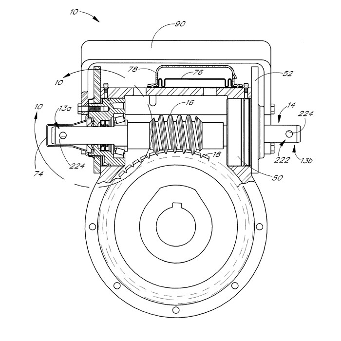 Electric Motor Shaft Material