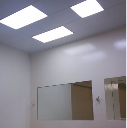 18w 1550lm Kitchen Ceiling Led Panel Lighting Led 300x300 Ceiling ...