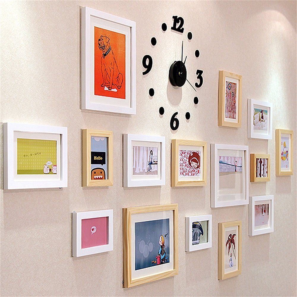 Buy Royal European Photo Wall Living Room Creative Personality