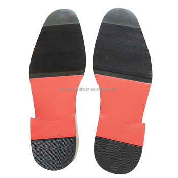 Good Abrasion Rubber Shoe Sole With Heel Buy Rubber