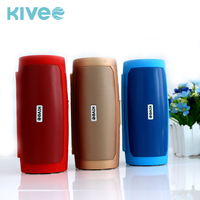 Kivee 2018 new arrival private mold wireless portable mini special feature and active speaker BT type
