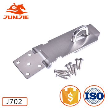 Supply Ordinary iron gate padlock hasp for plate drawer door  sc 1 st  Alibaba & Supply Ordinary Iron Gate Padlock Hasp For Plate Drawer Door - Buy ...