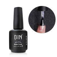BIN 15ml nail gel base coat hot new gel base