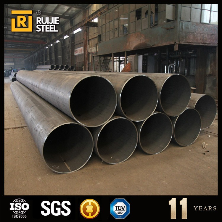 saw/lsaw/hsaw steel pipe for construct,astm a106 gr.b cold drawn seamless steel pipes for liquid,black steel seamless
