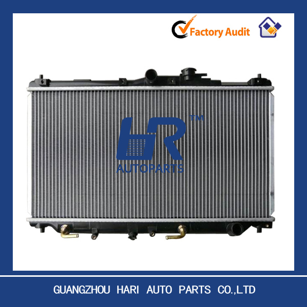 Fits Accord 90-93 Honda 19010-PT1-901 high performance auto radiator