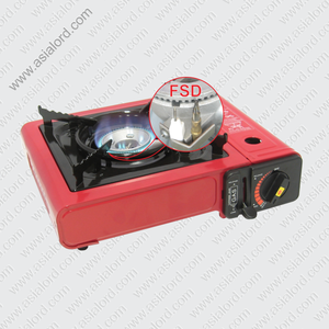 Best Selling Summer Picnic Portable Butane Gas Stove