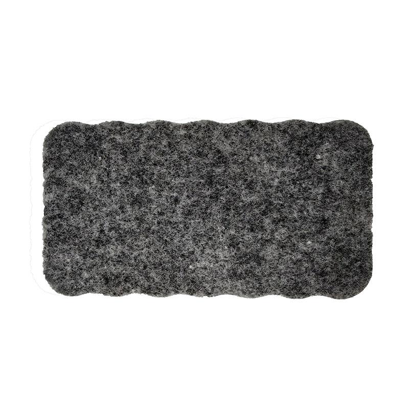 Custom Magnetic White Board Eraser for Marker Pen Writing
