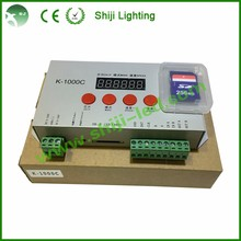 T-1000s WS28012811 1903 led pixel sd controller