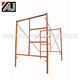 Ladder Frame Scaffolding System, make in Guangzhou