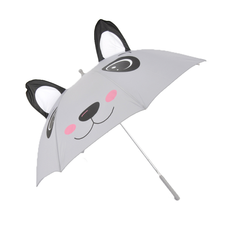 Animal Cute Kid Umbrella With Good Price For Sell Promotion Umbrella