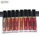DIY bling bling lip gloss hypoallergenic shimmer kids lip gloss set