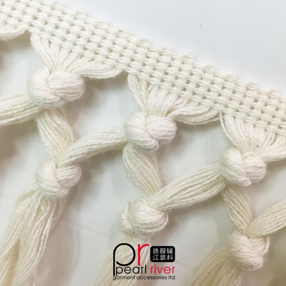 conception chaude blanc gimp tresse garniture frange pour rideau oreiller abat jour buy frange. Black Bedroom Furniture Sets. Home Design Ideas