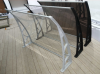 Clear Polycarbonate window Sunshade/Awning with low price