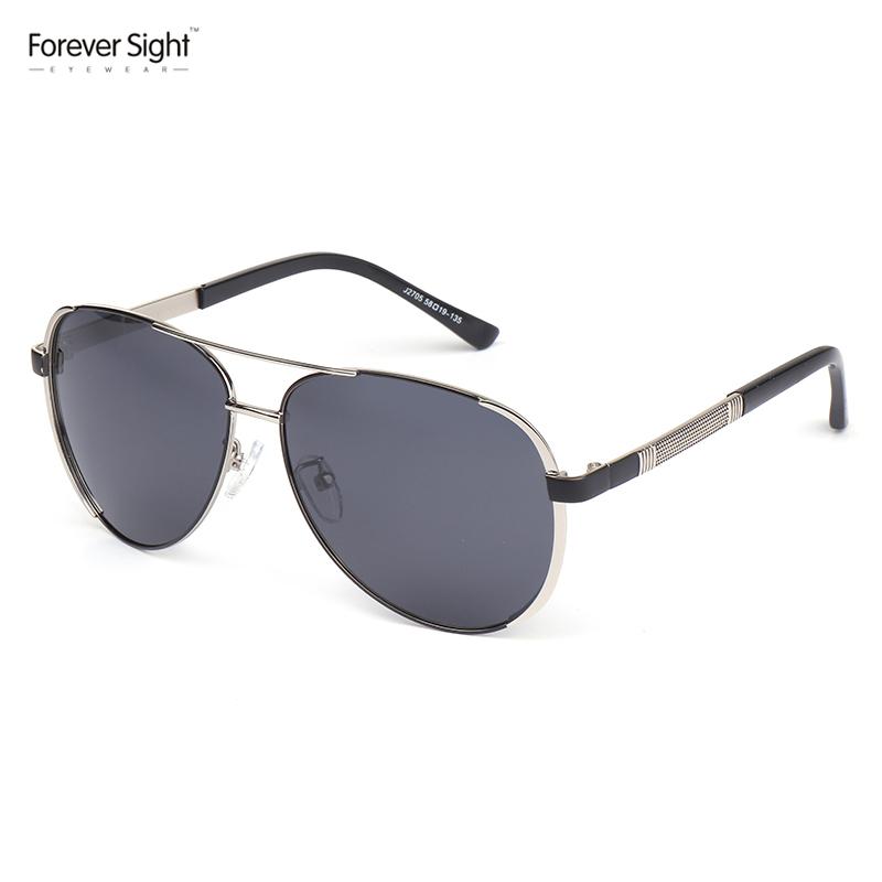 2018 Nouvelle Mode En Acier Inoxydable Hommes Polarisées lunettes de Soleil 1e7a98651cef