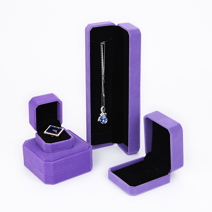 Customized Size Gift Packing Set Jewelry Box For Nose Rings Earring Bracelet Necklace Pendant