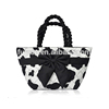 2015 New bags handbag women summer cow pattern brand tote canvas bag