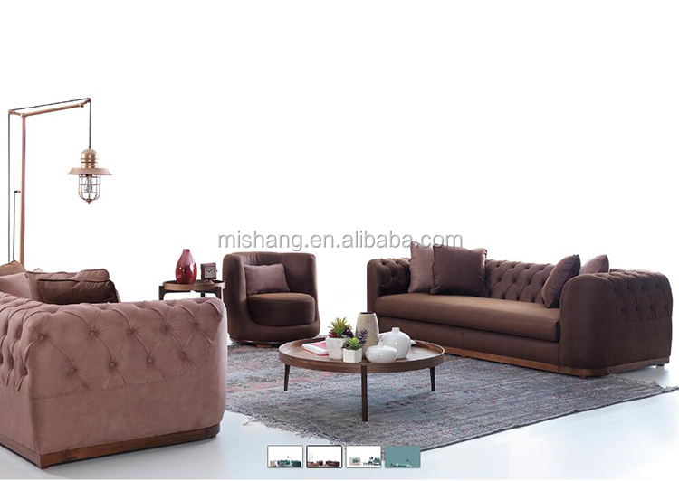 Living Room Leather Upholstery Sofa Furniture With Price List Part 83