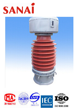 Lb5-66 66kv 72kv Oil Immersed Single Phase Outdoor Type Current ...